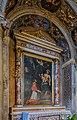 Chiesa di Santa Agata Vergine con Bambino appare a prelato Brescia.jpg