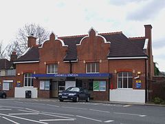 Chigwell station building.JPG