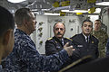 Chilean distinguished visitors aboard USS America 140823-N-MZ309-008.jpg