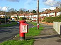Chiltern Road, Caversham - geograph.org.uk - 615530.jpg