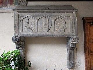 Chiarissimo Falconieri Tomb