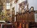 Chorgestühl@Stiftskirche Dürnstein (1).jpg