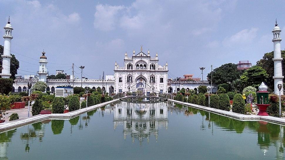 Chota Imambara , Lucknow 654 (11)