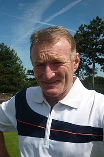Chris Williams (golfer)