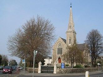 Rathgar - Christ Church, Rathgar