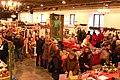 Christmas market at Kronhuset in Gothenburg (6488599473).jpg