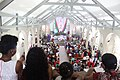 Christmas mass Immaculate Conception cathedral Seychelles.jpg