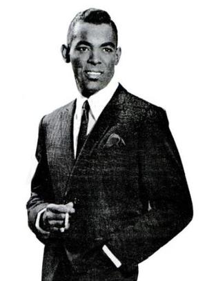 Chuck Jackson - Chuck Jackson in 1965