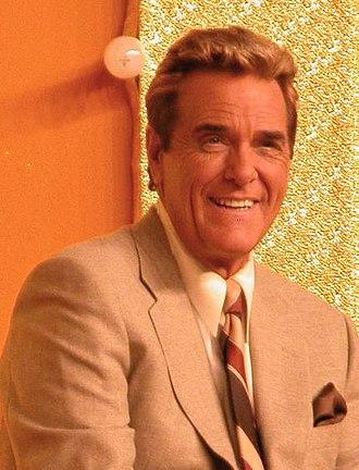Chuck Woolery - Woolery in 2004