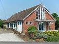 Church of Christ, Cambrian Road, High Brooms, Tunbridge Wells.JPG