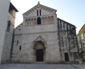 Church of St. Chrysogonus in Zadar.png