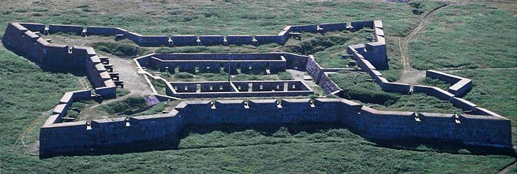Fort Prince of Wales, Churchill