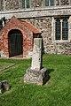 Churchyard Cross - geograph.org.uk - 617834.jpg