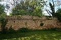 Churchyard wall, Saint Martin, Leobersdorf.jpg