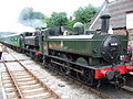 Churnet Valley Railway Pannier Tanks at Cheddleton 05-06-25 15.jpeg
