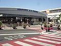 Ciampino–G. B. Pastine International Airport in 2018.03.jpg