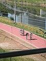 Ciclovia da Marginal Pinheiros - Estação Pinheiros para Osasco - panoramio.jpg