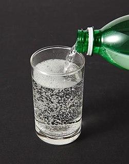 Lemon-lime drink