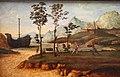 Cima da conegliano, paesaggio costiero con due combattenti, 1510-15 ca. 02.JPG