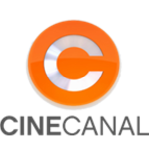 LAPTV - Cinecanal logo used in HD Version