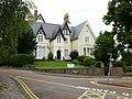 Cintec House, 11 Gold Tops, Newport - geograph.org.uk - 1448258.jpg