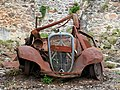 Citroën Traction Avant (Oradour-sur-Glane).jpg