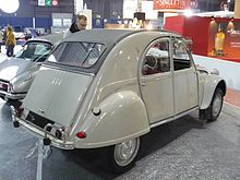 citro n 2cv wikipedia the free encyclopedia. Black Bedroom Furniture Sets. Home Design Ideas