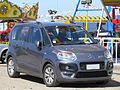 Citroen C3 Picasso 1.6 HDi Seduction 2013 (10392869213).jpg