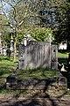 City of London Cemetery and Crematorium ~ Erastus Cater grave monument.jpg