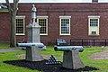 Civil War Memorial, Painted Post, New York-wide view.jpg