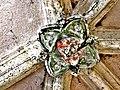 Clé de voûte de l'église de Rochejean. (3).jpg