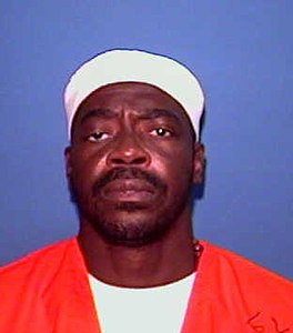 Clarence Hill (murderer)