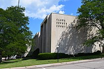 Clark County Courthouse, Clark County, Wisconsin.jpg
