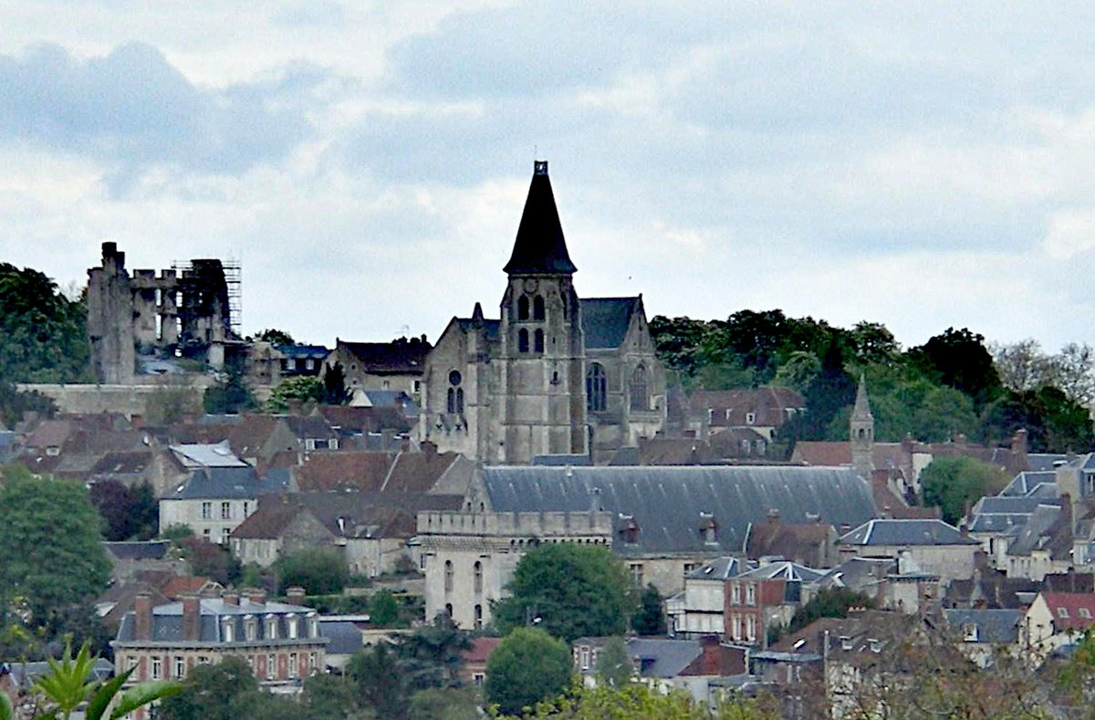 Clermont, Oise - Wikipedia