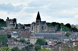 Clermont, Oise