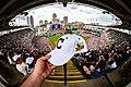 Cleveland Indians Baldwin Wallace Alumni Day (46986924915).jpg