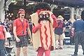 Cleveland Indians vs. Kansas City Royals (26868653623).jpg