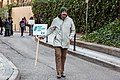 Climate emergency - Climate march in Madrid (49186558076).jpg