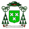 Coat of arms of Gulielmus Damasi Lindanus.png
