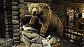 Cody-Buffalo Bill Center of the West - Kodiak bear 11-09-2014 15-24-03.JPG