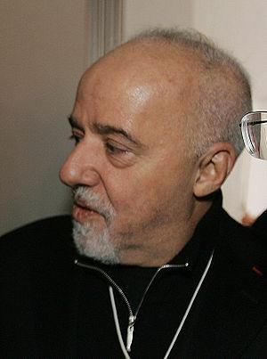 Davos (Switzerland) - The Brazilian writer Pau...