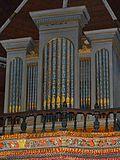 Simonswolde kirche