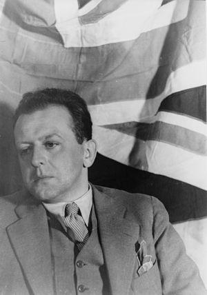 Colin McPhee - Colin McPhee photo taken by Carl Van Vechten, 1935