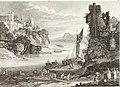 Collection de cent-vingt estampes, gravée d'après les tableaux and dessins qui composoient le cabinet de m. Poullain précédée d'un abrégé historique de la vie des auteurs qui la composent Cette suite (14776507974).jpg