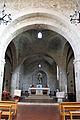 Collegiata di Sant'Agata (Asciano), int. 02.JPG