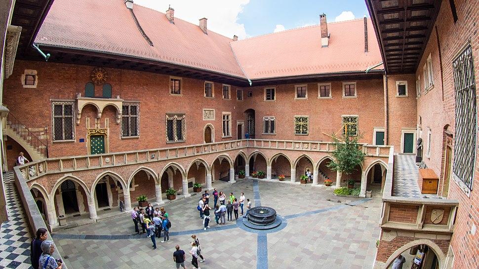 Collegium Maius 2017