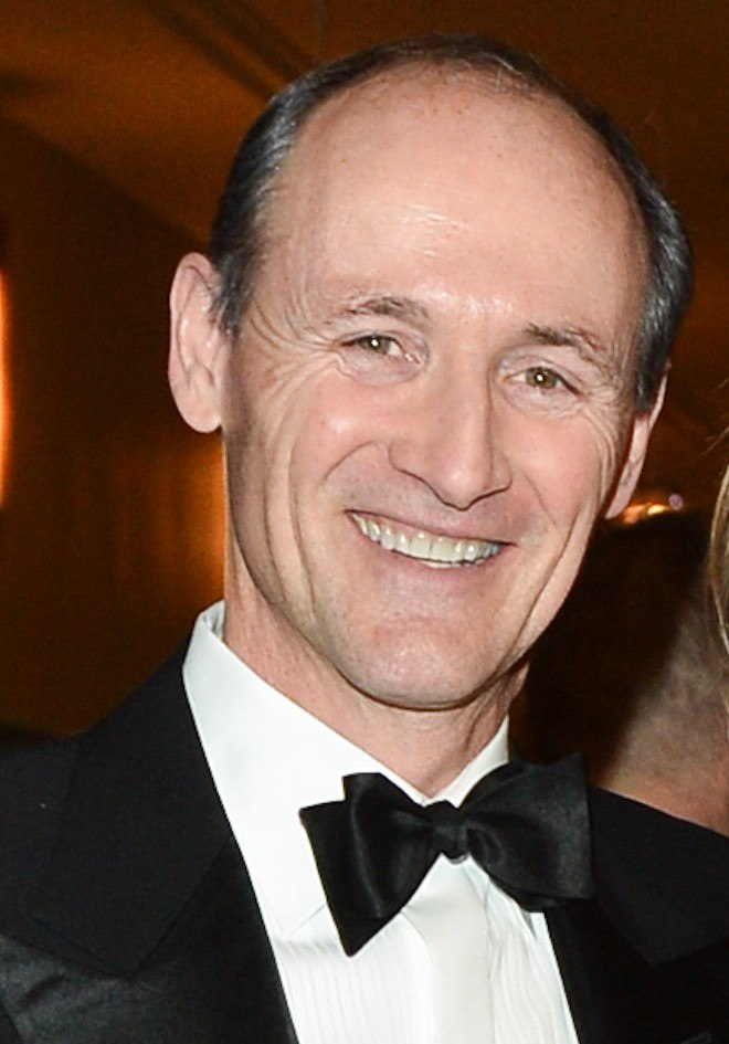 Colm Feore 2013 (cropped)