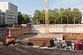 Cologne Germany City-wall-at-Habsburgerring-2-during-excavation-03.jpg