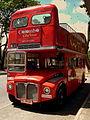 Colombo City Tour Routemaster bus RM731, RL3 (60-6640, ex-60-6639, ex-WLT 731), Sri Lanka, 12 June 2011.jpg