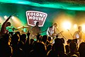 Colony House Performing in 2018.jpg